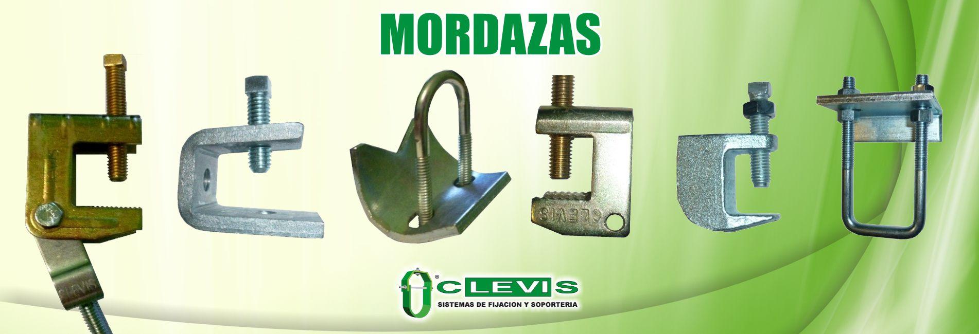 Clevis Monterrey Sistemas De Fijaci 243 N Y Soporteria